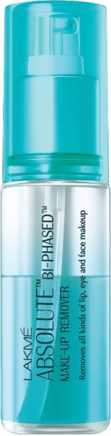 Lakmé Absolute Bi-phased Makeup Remover Makeup Remover