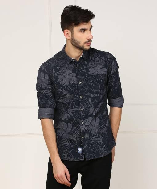 6e721595 Wrangler 20x Casual Party Wear Shirts - Buy Wrangler 20x Casual ...
