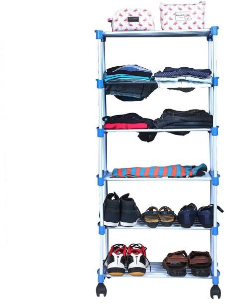 Solid Wood Shoe Rack Online At Best Prices On Flipkart
