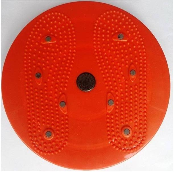 ME Tummy twister acupressure mat with magnets for abs and full body exercise Stepper