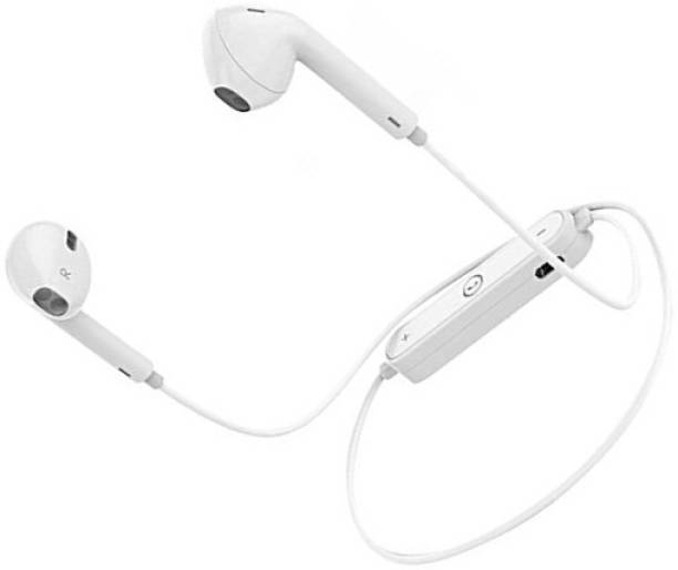 c1049d01c2d CALLIE S6 Bluetooth Professional Wireless Bluetooth Headset with Mic