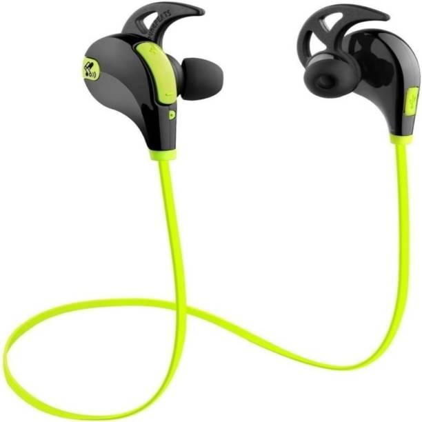 a7e32a3097e VMBS 4.1 Sport Jogger Bluetooth Headset with Mic Bluetooth Headset with Mic