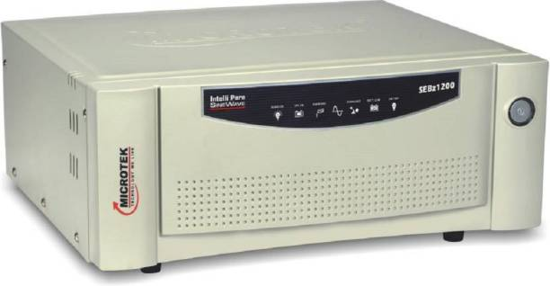 Microtek SEBz 1200VA UPS SEBz 1200VA Pure Sine Wave Inverter