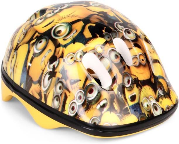 MINIONS Minion Yellow Helmet