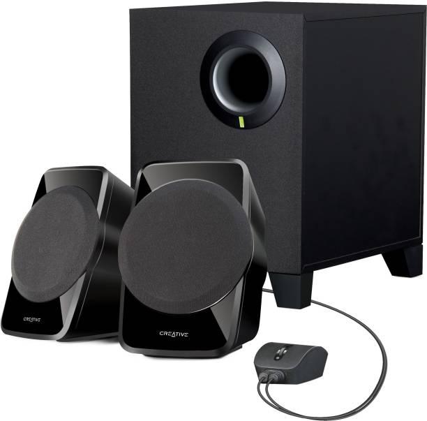 CREATIVE CT-A120 4 W Laptop/Desktop Speaker