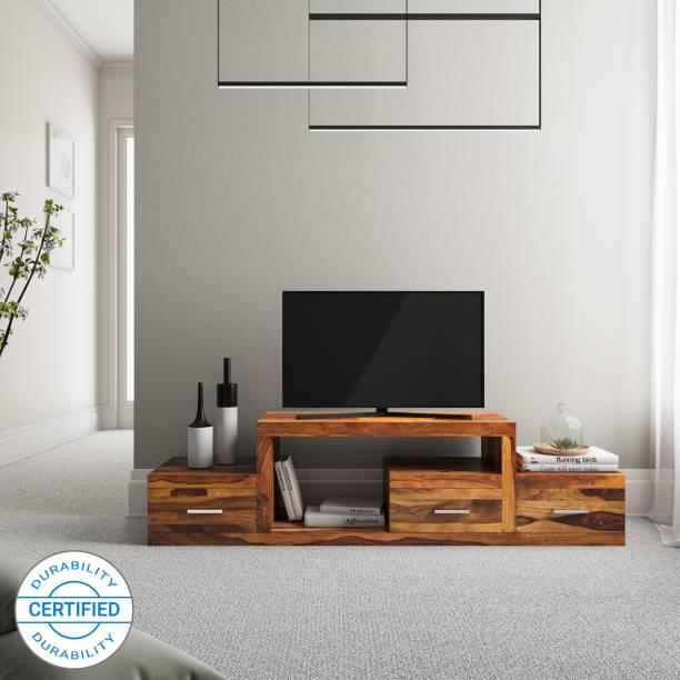 wholesale dealer 17eb9 274c9 Wooden TV Unit - Buy Wooden TV Units & Cabinets at Best ...