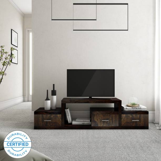 Solid Wood Tv Units Cabinets At Best Price Online