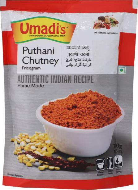 Umadi's Puthani Chutney Powder