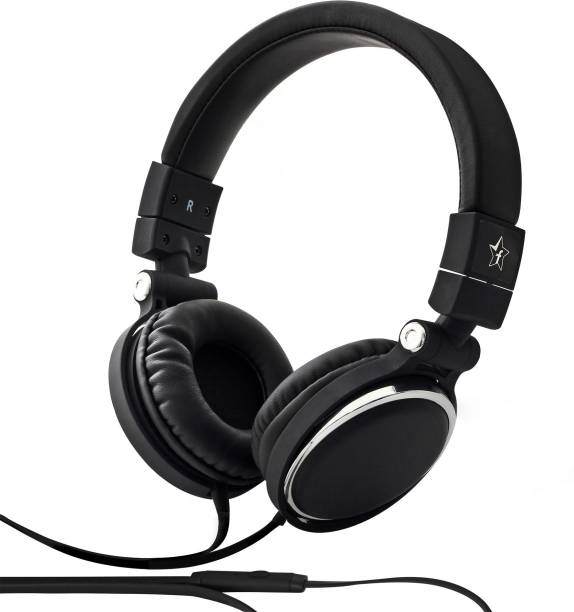 Flipkart SmartBuy EA1MP_offline Wired Headset with Mic