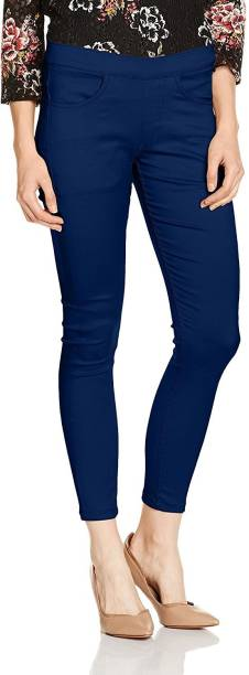 4a363d6f75 Lux Lyra Jeggings - Buy Lux Lyra Jeggings Online at Best Prices In ...