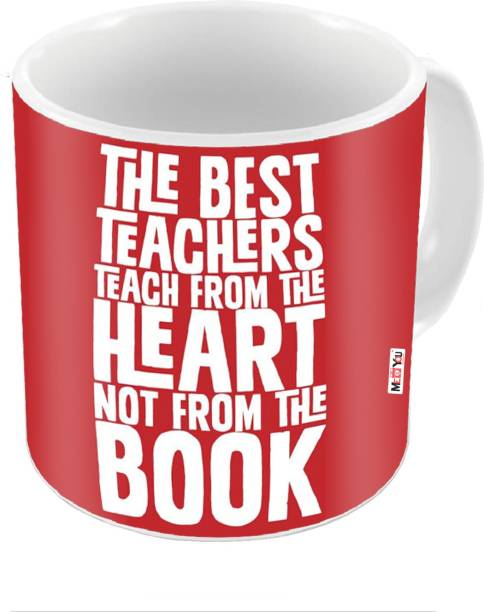 0176367511f ME&YOU Happy Teachers Day Gifts, Printed Gift for your Favorite Teachers,  Perfect Teachers Day