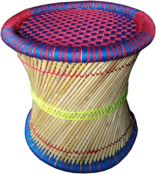 BHARAT MUDDA Bamboo Outdoor Chair