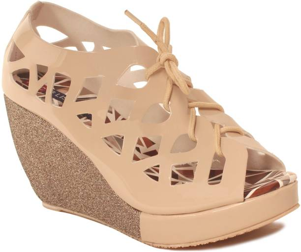 f20b0aba356 Women s Wedges Sandals - Buy Wedges Shoes Online At Best Prices In ...