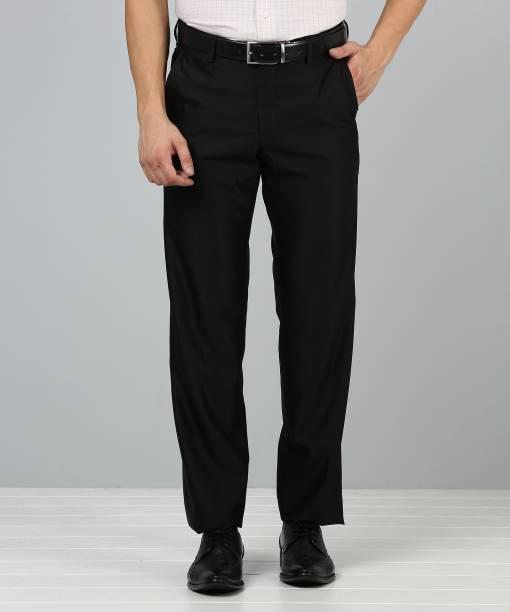 6fcb02866f Van Heusen Trousers - Buy Van Heusen Trousers Online at Best Prices ...