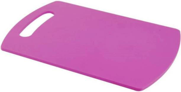 Bluewhale New Square Fruit Vegetable Chopping Or Cutting Board Plastic