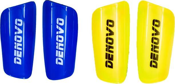 DENOVO Proffesional (Two Pairs) Football Shin Guard