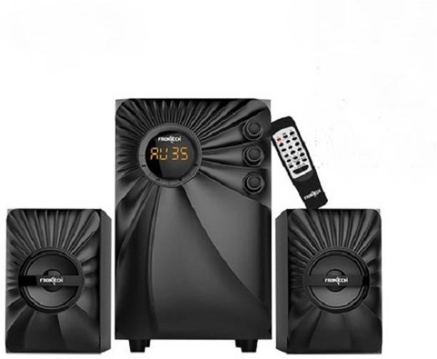 Frontech 2.1 Multimedia Speaker JIL 3982 Home Theatre