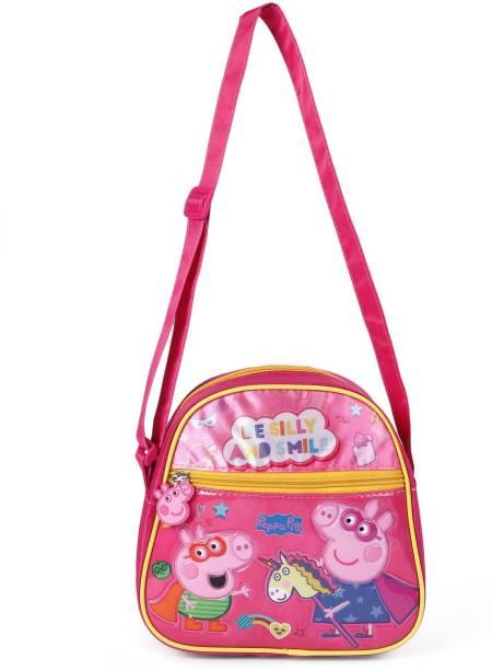 923d7c2c42f2 Peppa Pig School Bags - Buy Peppa Pig School Bags Online at Best ...
