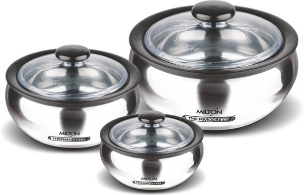 Milton Casserole Online At Discounted Prices On Flipkart