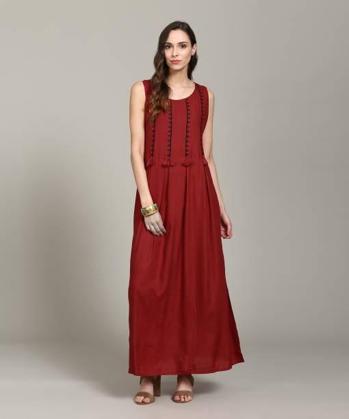 f6bd5ac9967 Global Desi Dresses - Buy Global Desi Dresses Online at Best Prices ...