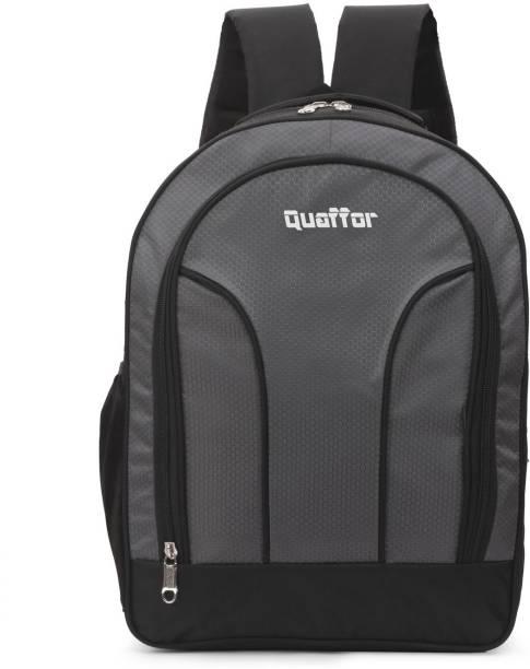 0cd8c2f3b24 Quaffor Backpacks - Buy Quaffor Backpacks Online at Best Prices In ...
