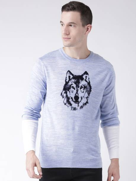 86820c4fb33 Pullovers - Buy Mens Pullovers Online at Best Prices in India