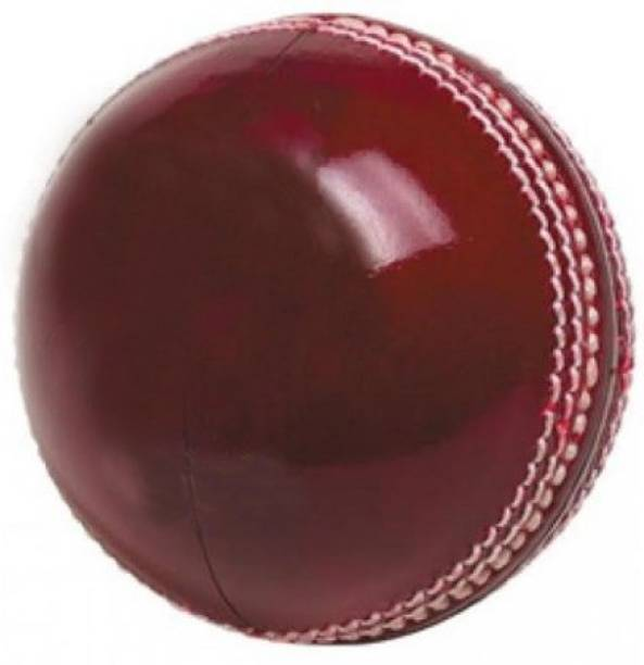 SST Sports 4 Piece Genuine Leather Cricket Ball Cricket Leather Ball
