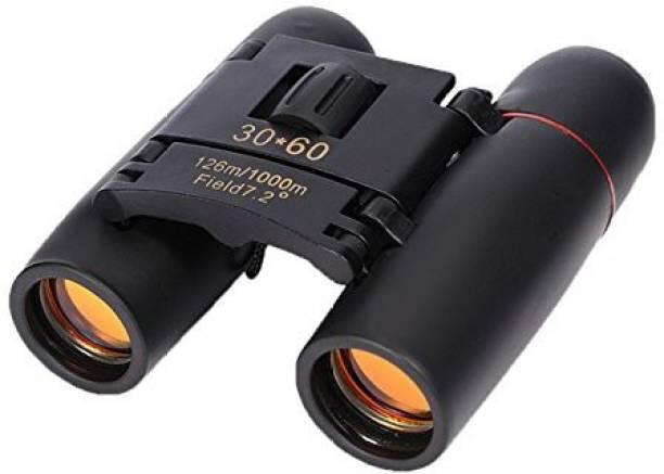 Inditradition 30x60 High Powered Binoculars | for Both Adults & Kids Binoculars