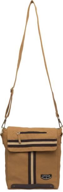 Spykar Messenger Bags - Buy Spykar Messenger Bags Online at Best ... 77f08d3927c3c