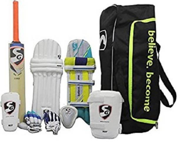 dad23a5e7 Sg Cricket Kits - Buy Sg Cricket Kits Online at Best Prices In India ...