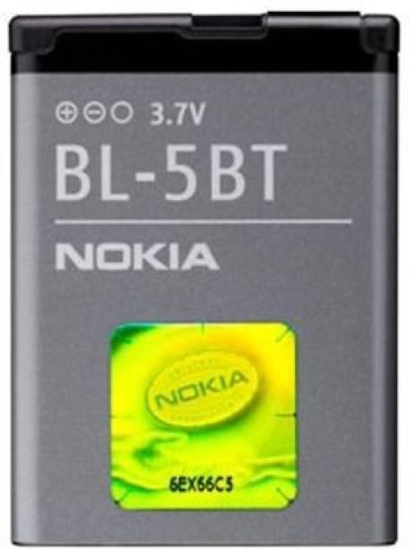 Nokia Mobile Battery For  2600 CLASSIC, N75, 7510 SUPERNOVA BL-5BT