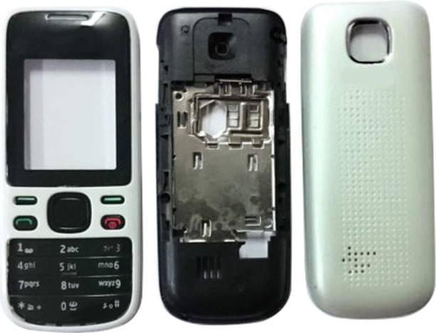 Oktata Nokia 2690 Front & Back Panel