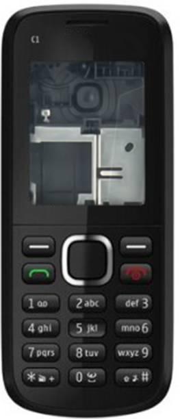Oktata Nokia C1-01 Front & Back Panel