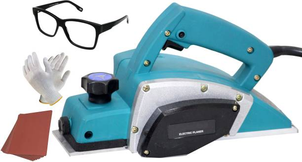 Digital Craft Camron Pro Powerful Electric Wood Planer Door Plane Hand Held 1-82mm Woodworking Surface New Tool Corded Planer