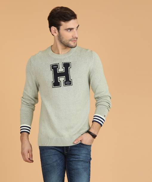 de253d17 V Neck Sweaters - Buy V Neck Sweaters Online at Best Prices In India ...
