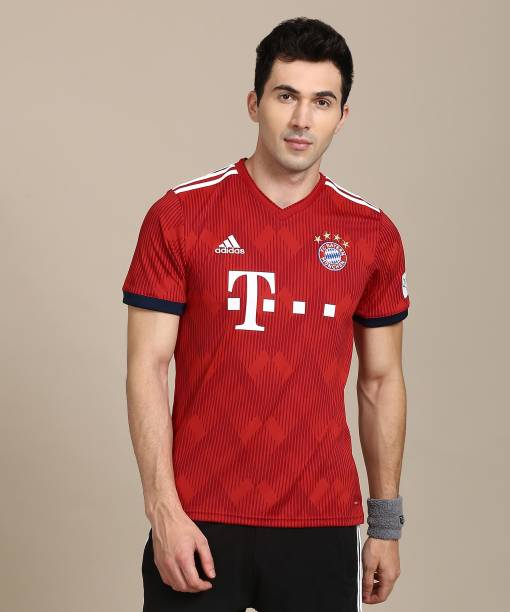 cd05a35c547 Sports T Shirts - Buy Sports T Shirts online at Best Prices in India ...