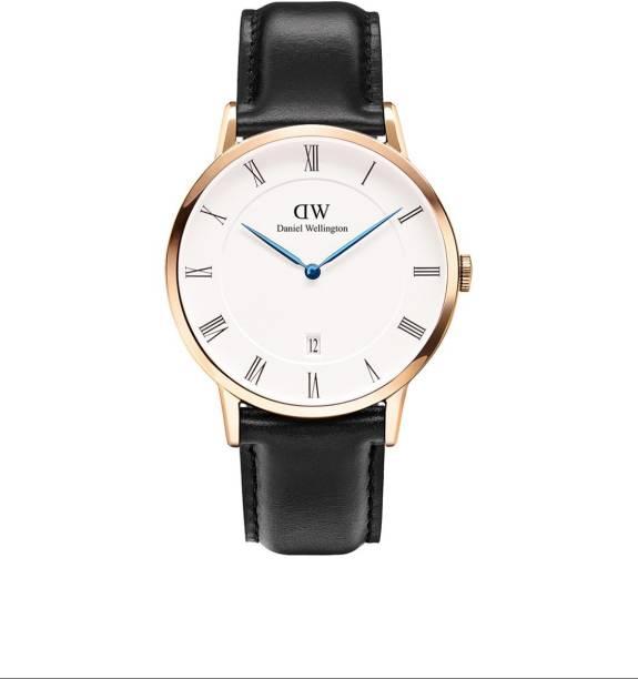 cfb02750a8222 Daniel Wellington Wrist Watches - Buy Daniel Wellington Wrist ...