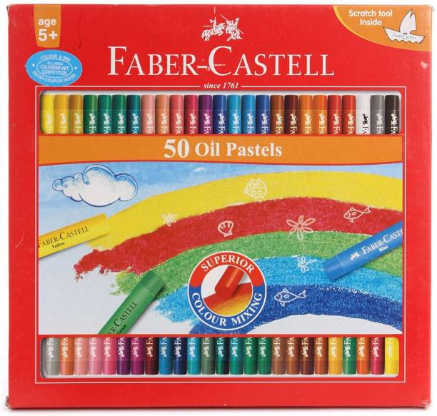 FABER-CASTELL 123050