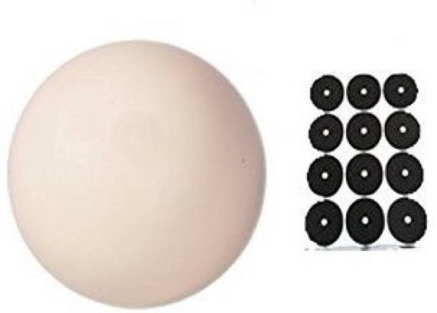 HR Group C53 Combo of Cue Ball & 12 Psc billiard small marking spot stickers Snooker, Pool, Billiards Cue Stick