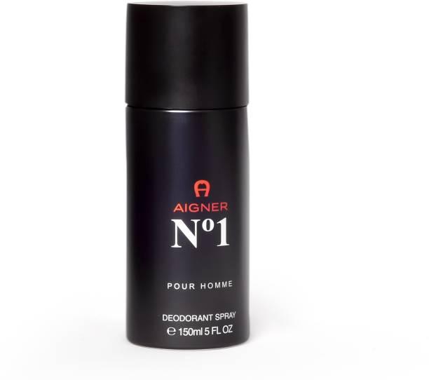 AIGNER Nº1 Deodorant Spray  -  For Men