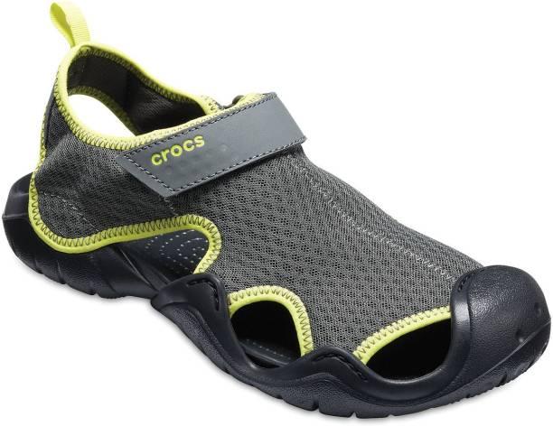 dc1e2c081 Crocs Sandals   Floaters - Buy Crocs Sandals   Floaters Online at ...