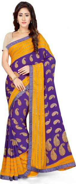 be1e00ccb4 Saree Swarg Sarees - Buy Saree Swarg Sarees Online at Best Prices In ...