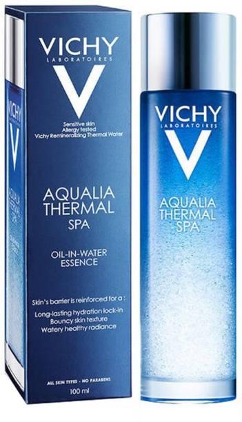 Vichy Aqualia Thermal Spa Oil in Water Essence Women