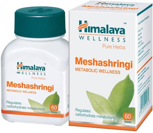 HIMALAYA Meshashringi