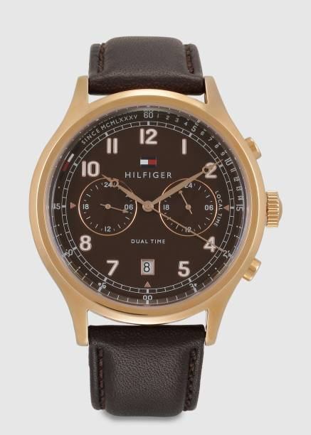 88a11b44836e Tommy Hilfiger Watches - Buy Tommy Hilfiger Watches Online For Men ...