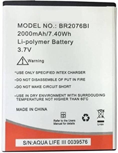 Swipe BR2076BI  Battery