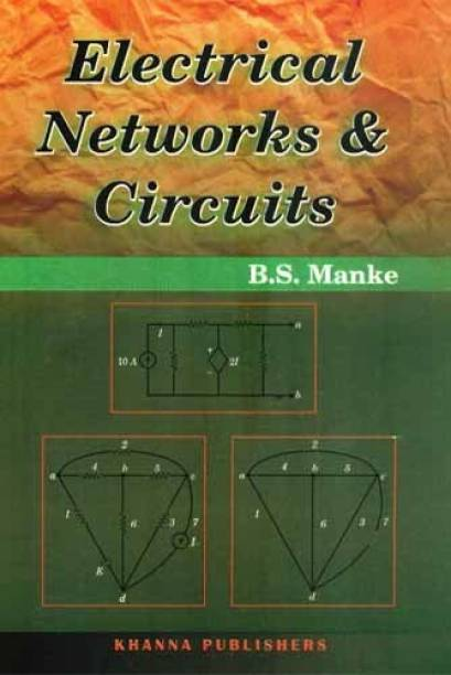 Electrical Networks & Circuits
