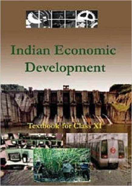 11100 Indian Economic Development Class 11 Cbse