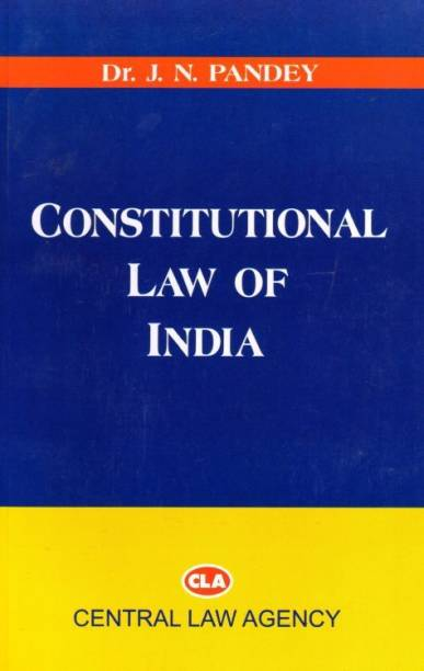 The Constitutional Law of India
