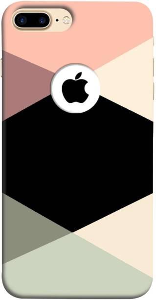 Casemaker Back Cover for Apple iPhone 7 Plus